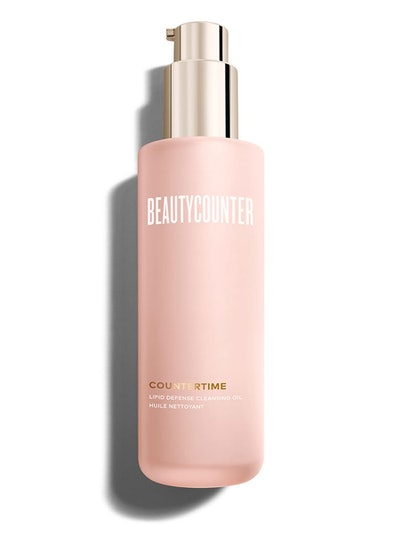 Countertime Lipid Defense Cleansing Oil