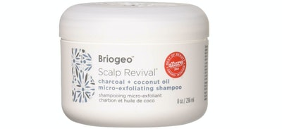Briogeo Scalp Revival Charcoal + Coconut Oil Shampoo, 8 Fl. Oz.