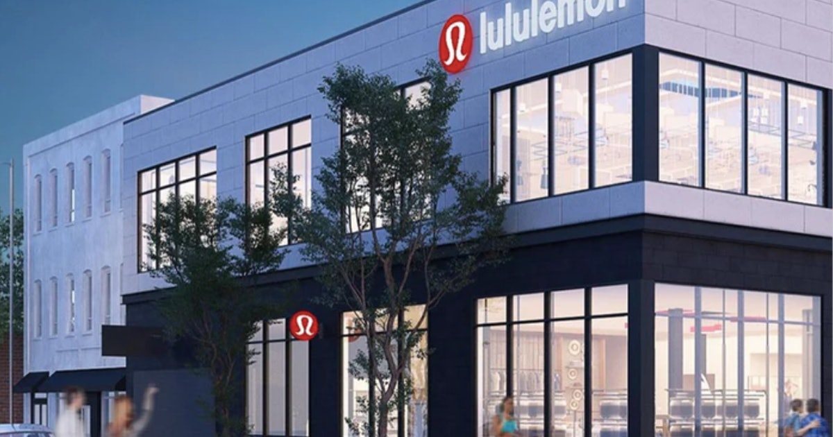 The Lululemon Restaurant's Menu Is So Expansive You'll Want To Try Every Meal