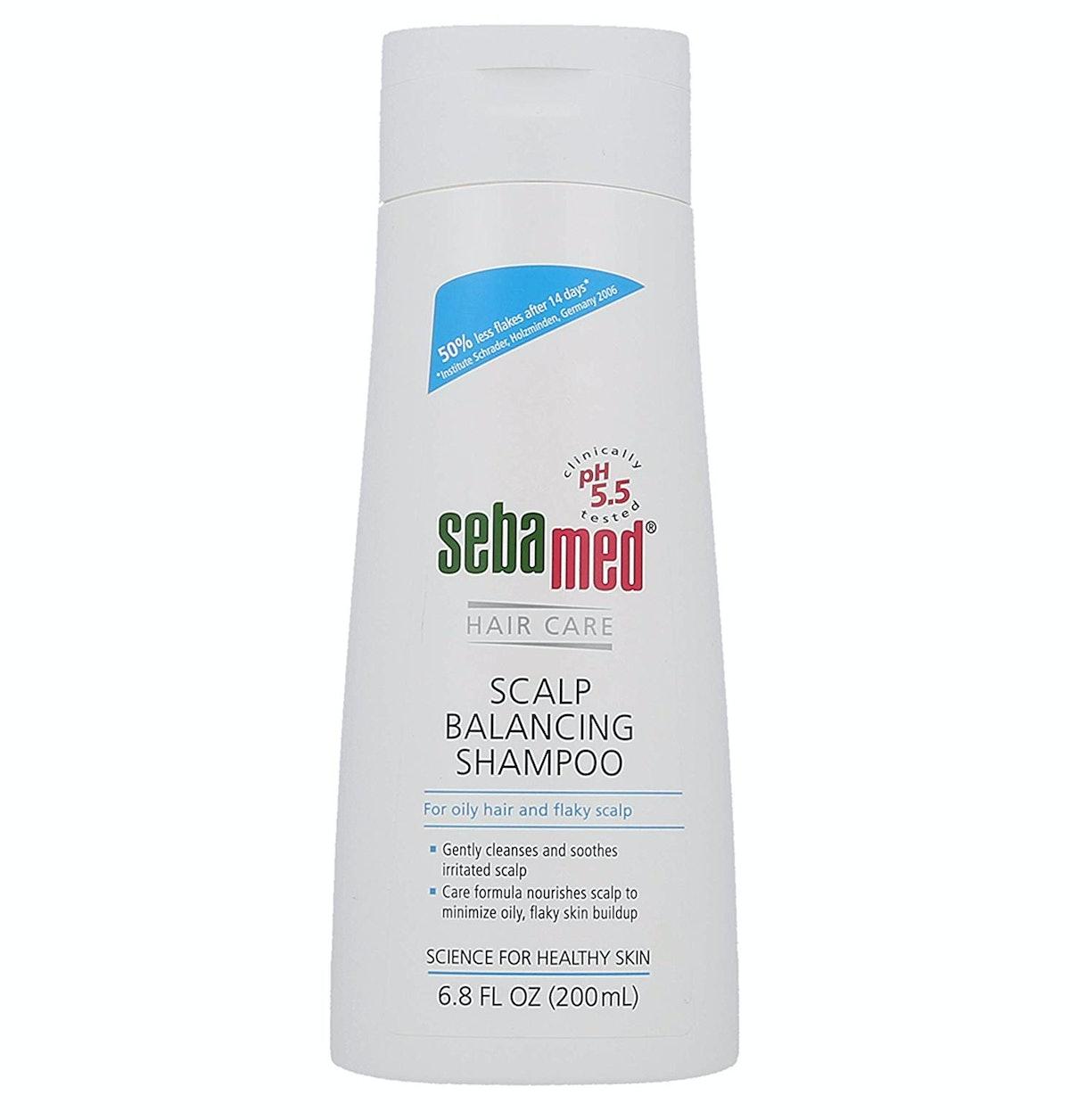 SebaMed Scalp Balancing Shampoo