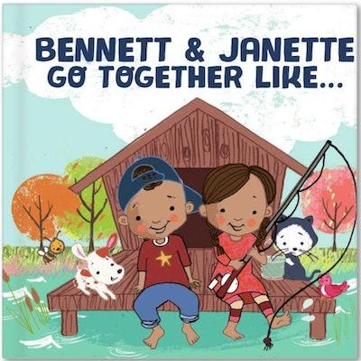 """We Go Together Like…"""
