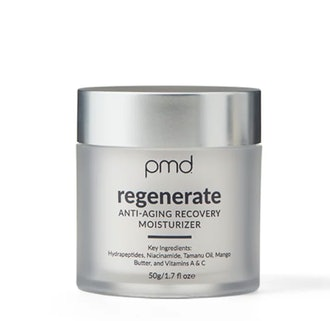 Regenerate: Anti-Aging Recovery Moisturizer