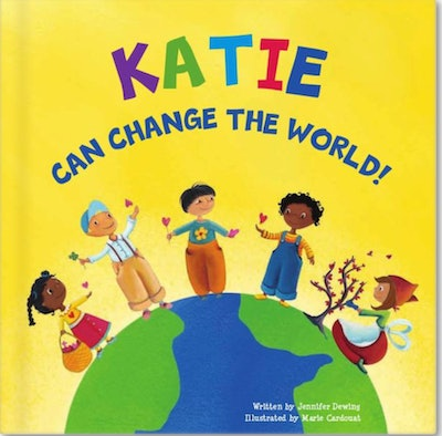 """""""I Can Change The World"""""""