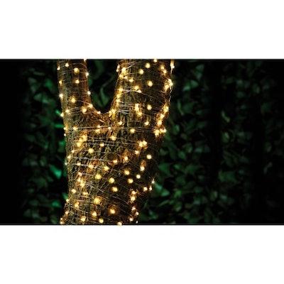Mason & Jones Micro LED String Lights 200pk