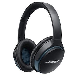 Bose SoundLink II Around-Ear Wireless Headphones