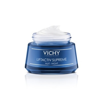 LiftActiv Supreme Anti-Aging and Firming Night Cream