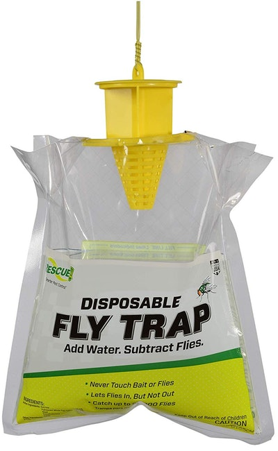 RESCUE Fly Trap