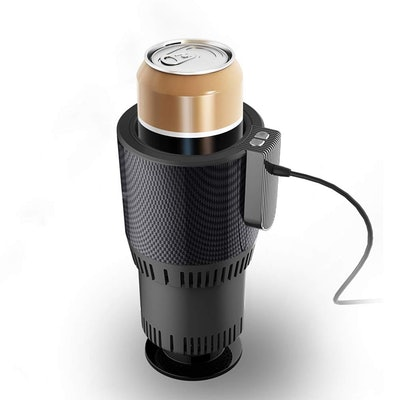 Valinks Car Cup Warmer And Cooler