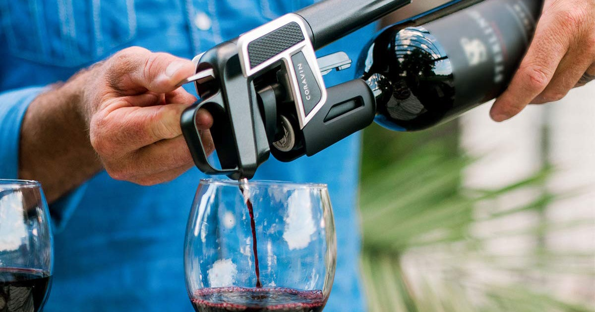 The 3 Best Wine Preservation Systems
