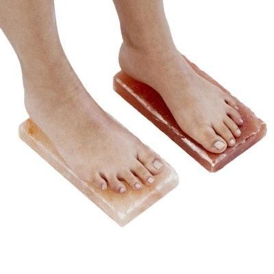 Himalayan Salt Block Detox for Foot