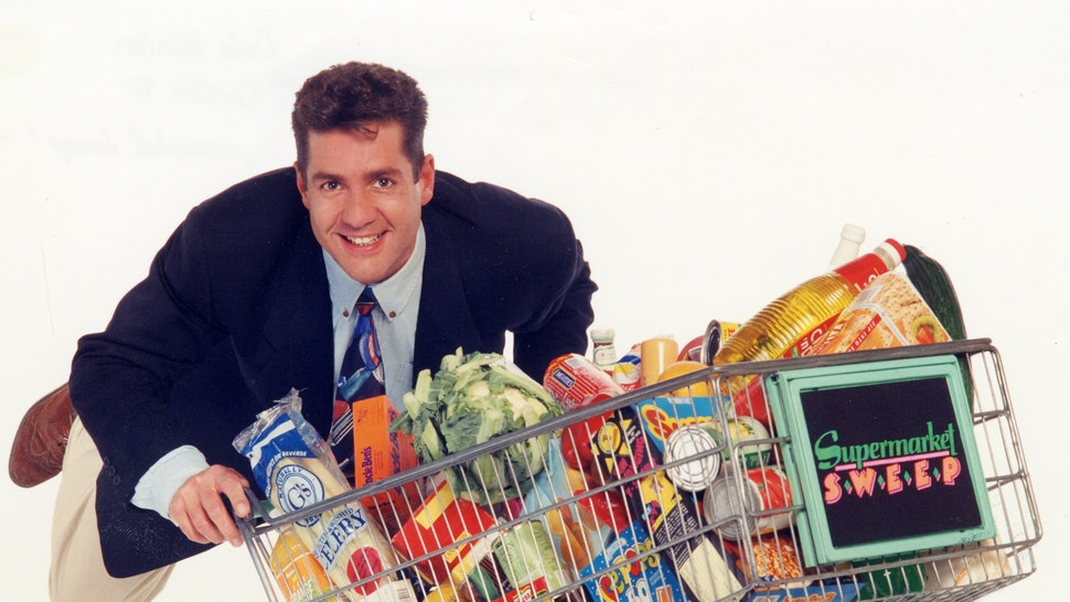 How To Apply For 'Supermarket Sweep' 2019, Because The