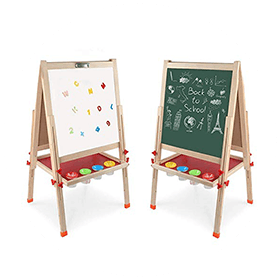 Kids Double-Sided Easel (2+)