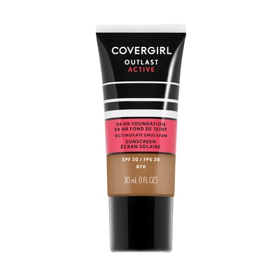 CoverGirl Outlast Active Foundation