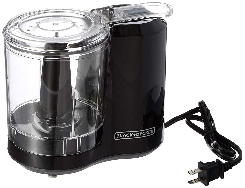 Bella 3 Cup Mini Chopper! Small Appliances Kitchen & Dining ...