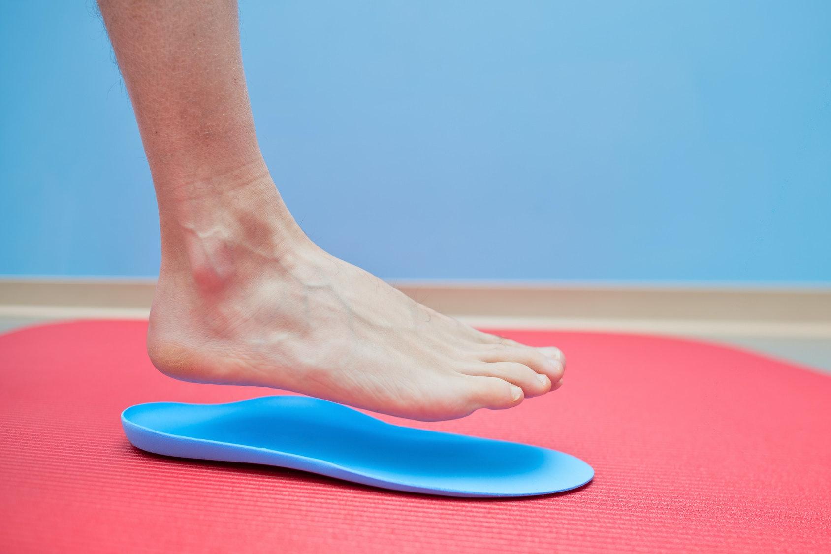 Premium Orthopedic Insoles ! Healthy  TOP QUALITY