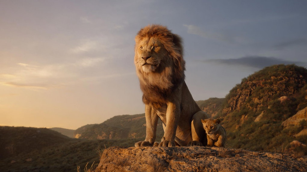 These Lion King Ratings Arent Good News For The Pride