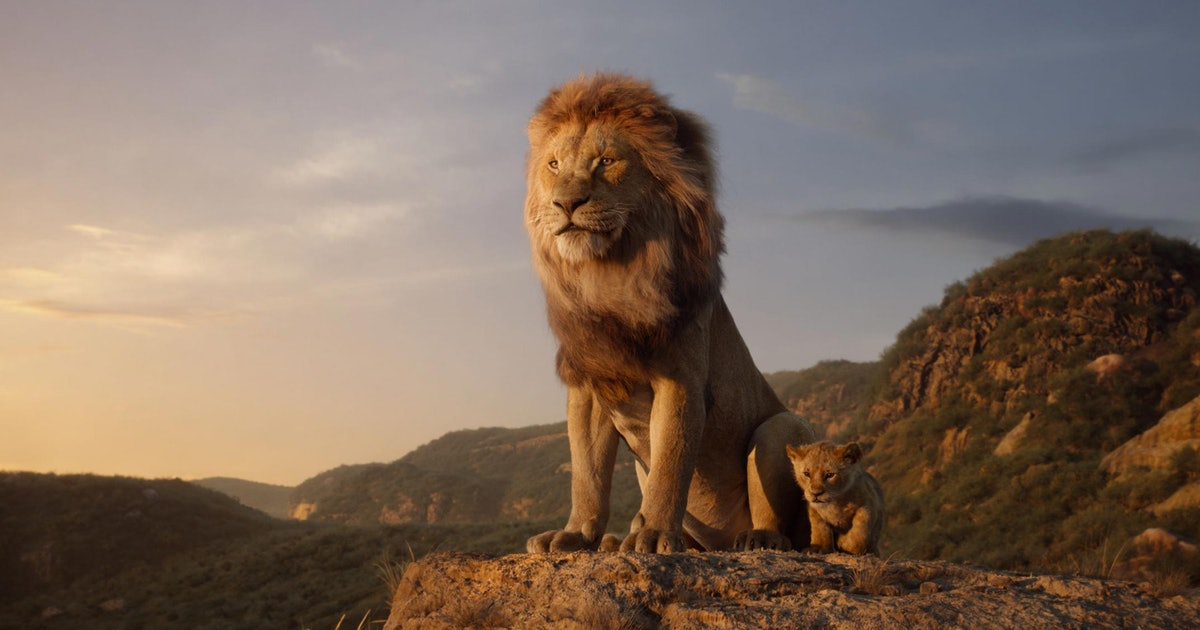 These 'Lion King' Ratings Aren't Good News For The Pride