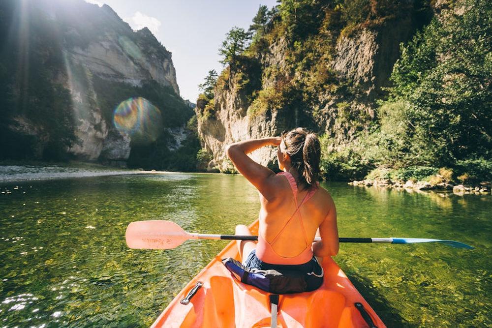 28 Kayaking Captions For Instagram That'll Totally Float