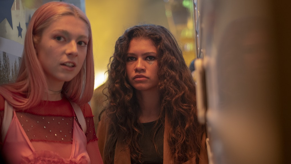 10 'Euphoria' Theories That Are So Wild, They Just Might Be True