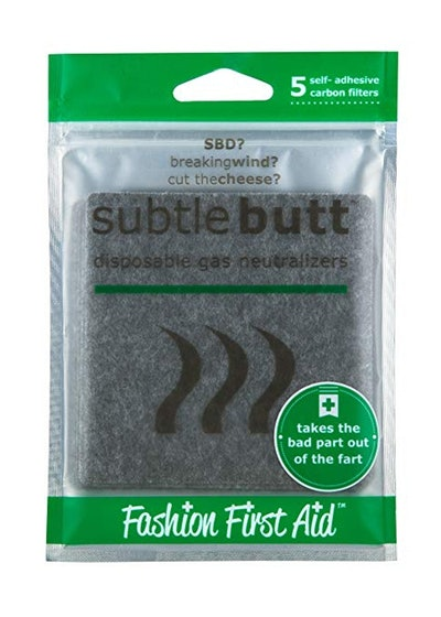 Subtle Butt