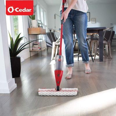 O-Cedar Spray Mop