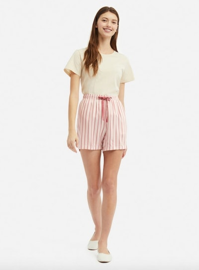 Relaco Striped Shorts