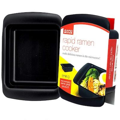 Rapid Brands Microwave Ramen Cooker