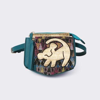 Lion King Cub Belt Bag