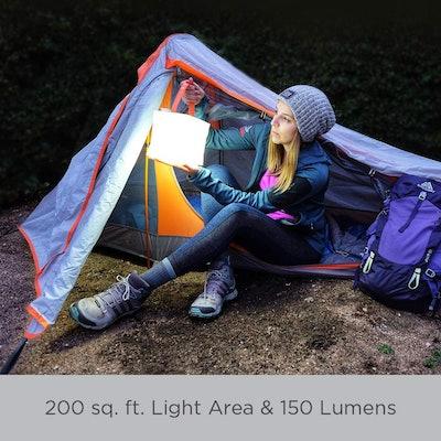 LuminAID Charging Lantern
