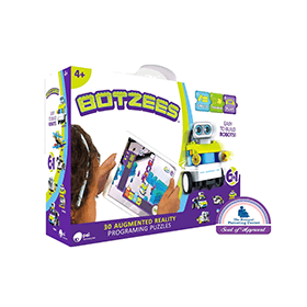 Botzees Construction Kit (4+)
