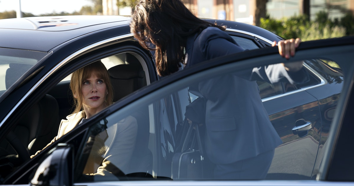 The 'Big Little Lies' Season 2 Finale Will Turn The Tables On Mary Louise
