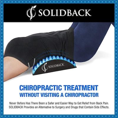 SOLIDBACK Lumbar Stretcher