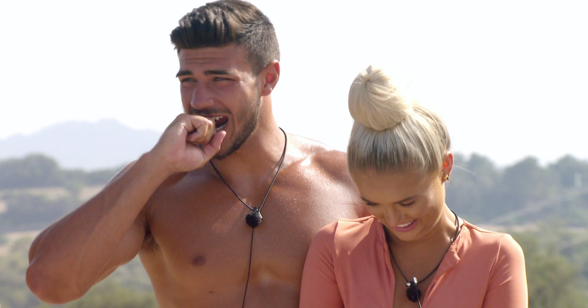 Sex In The 'Love Island' 2019 Villa Is Reportedly Not Being Shown For A Very Valid Reason