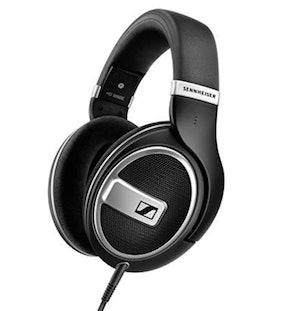 Sennheiser HD 599 Over Ear Headphones