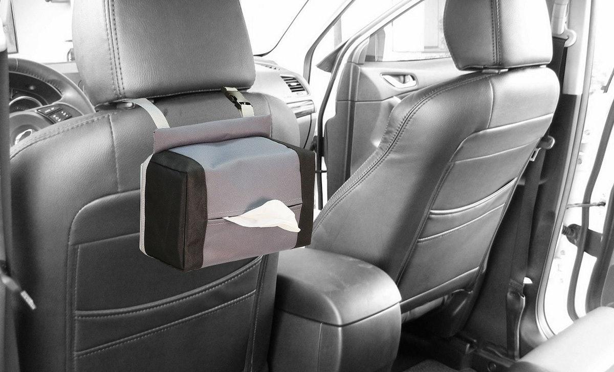 FH Group Car Tissue Dispenser