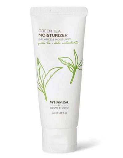Green Tea Moisturize