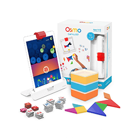 Genius Kit With 5 Games For iPad (5+)