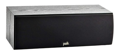 Polk Audio T30 Home Theater Speaker, 100-Watt