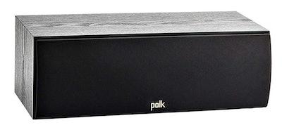 Polk Audio T30 Home Theater Speaker, 100-Watt