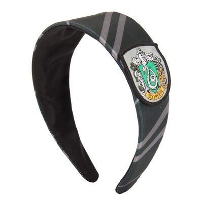 Slytherin Headband