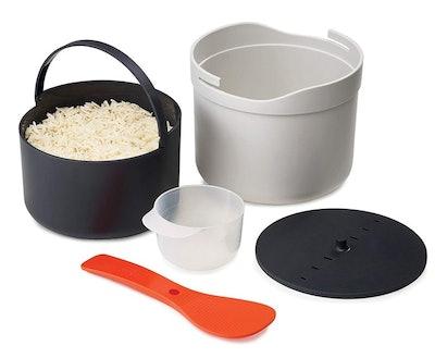 Joseph Joseph M-Cuisine Microwave Rice Cooker