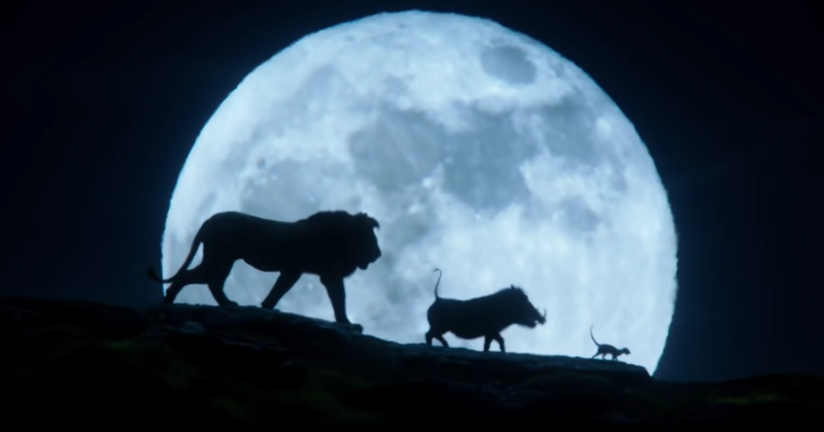 """Elton John's New 'Lion King' Song """"Never Too Late"""" Is All About Embracing Change"""