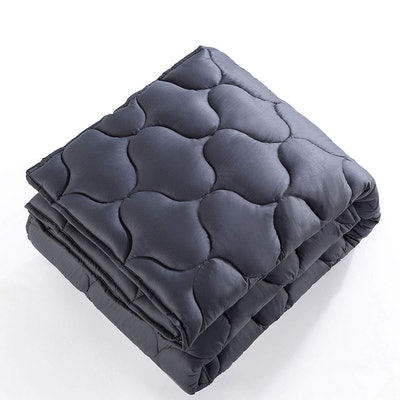 Dreamflylife Cooling Weighted Blanket