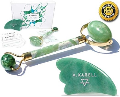 Akarell Jade Roller