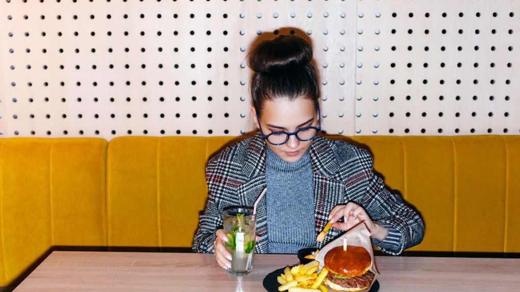 I Spent Most Of My Money On Food & This One Hack Helped Me