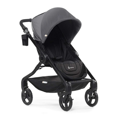 Ergobaby Stroller, Travel System Ready, 180 Reversible with One-Hand Fold