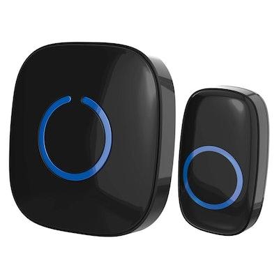 SadoTech Wireless Doorbell Charm