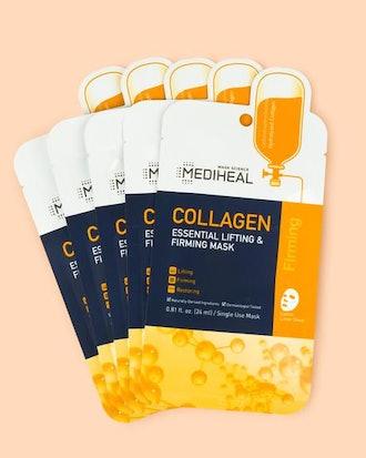 Collagen Essential Lifting & Firming Sheet Mask