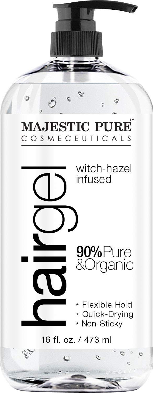 Majestic Pure Witch Hazel Hair Gel