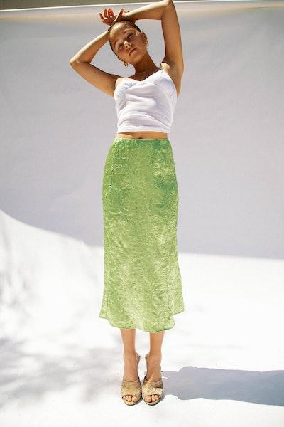Grace Slip Skirt